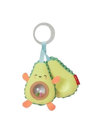 Skip Hop Bebek Arabası Yeşil